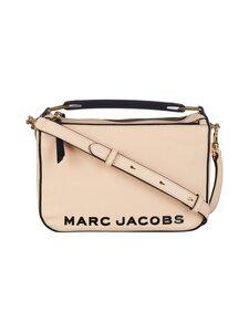 Marc Jacobs - The Softbox 23 -nahkalaukku - 271 APRICOT BEIGE   Stockmann
