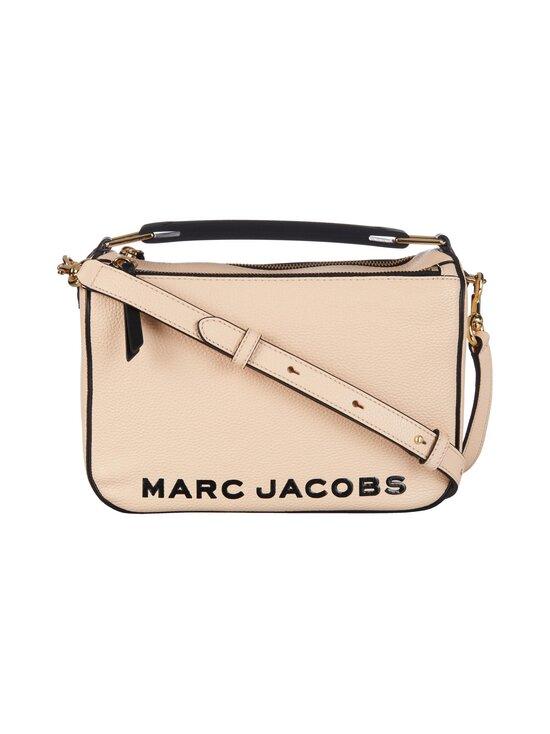 Marc Jacobs - The Softbox 23 -nahkalaukku - 271 APRICOT BEIGE | Stockmann - photo 1