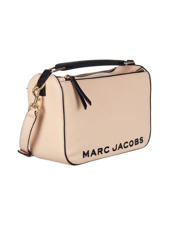 Marc Jacobs - The Softbox 23 -nahkalaukku - 271 APRICOT BEIGE | Stockmann - photo 2