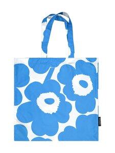 Marimekko - Lopulta Pieni Unikko -laukku - 510 BLUE, WHITE | Stockmann