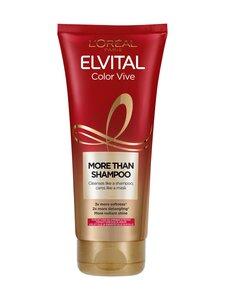 L'Oréal Paris - Elvital Color Vive More Than Shampoo 200 ml | Stockmann