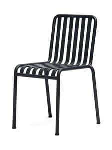 HAY - Palissade-tuoli - ANTHRACITE   Stockmann