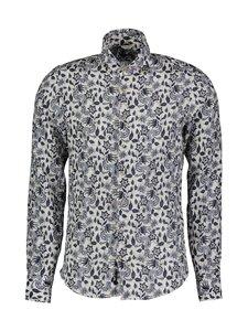Stenströms - 8186 shirt slimline/22 rc cuff sport -kauluspaita - 001 WHITE | Stockmann