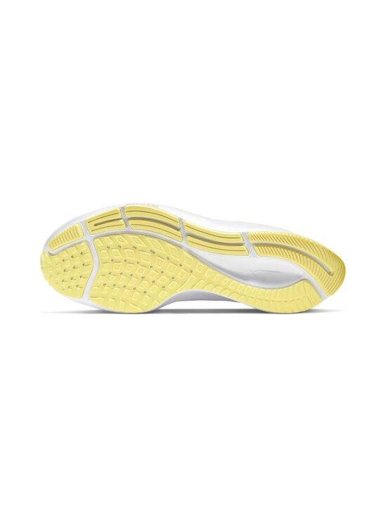 Nike - Air Zoom Pegasus 37 -kengät - 105 WHITE/LT ZITRON-BRIGHT MANGO   Stockmann - photo 6