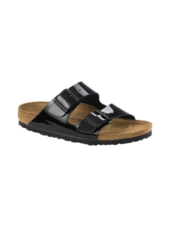BIRKENSTOCK - Arizona-sandaalit - BLACK | Stockmann - photo 1