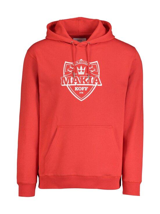 Makia - Shield Hooded -huppari - 457 | Stockmann - photo 1