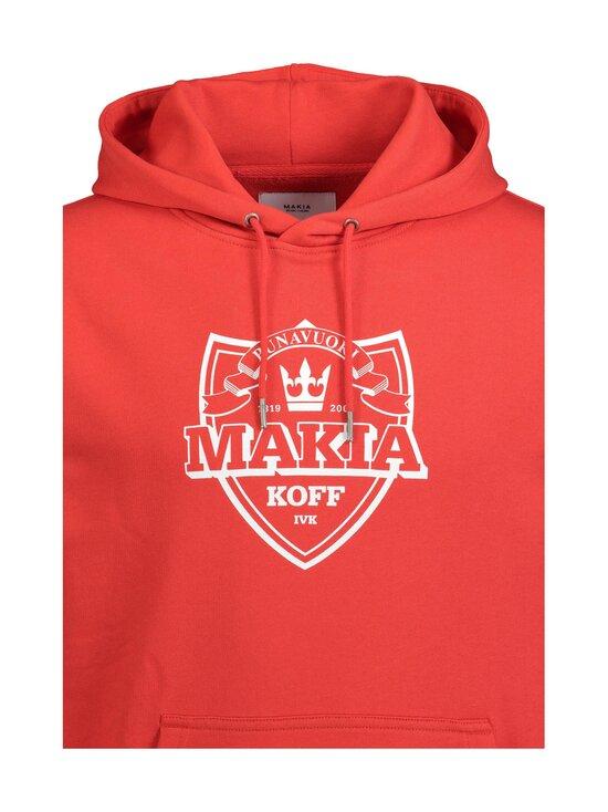 Makia - Shield Hooded -huppari - 457 | Stockmann - photo 2