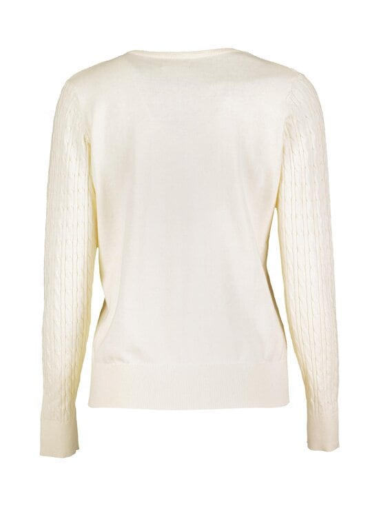 NOOM - Rosa-neule - OFFWHITE | Stockmann - photo 2