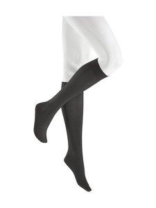 Kunert - Sensual Cotton -polvisukat - 3420 CARBON   Stockmann