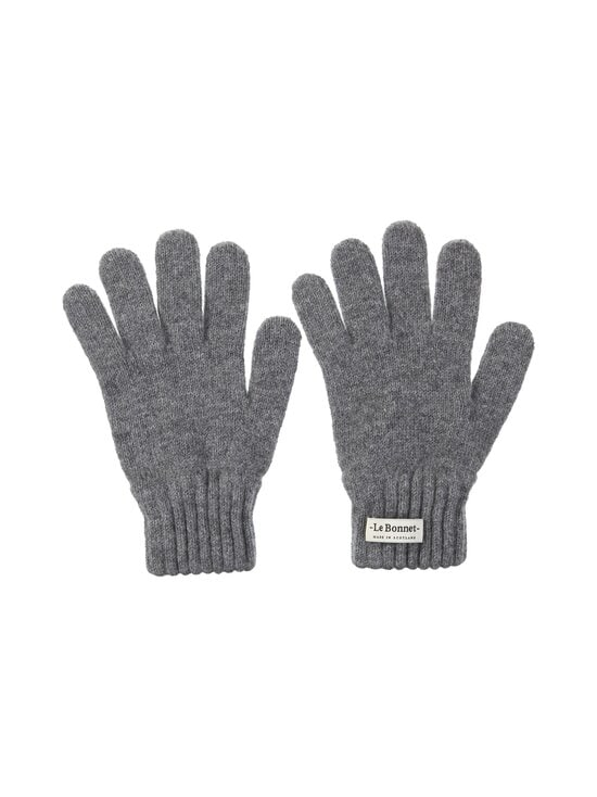 Le Bonnet - Gloves-villasormikkaat - SMOKE | Stockmann - photo 1