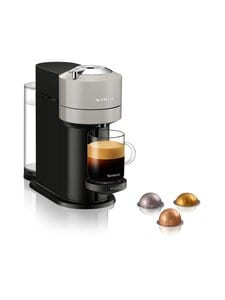 Nespresso - Nespresso Vertuo Next By Krups -kapselikeitin - GREY | Stockmann