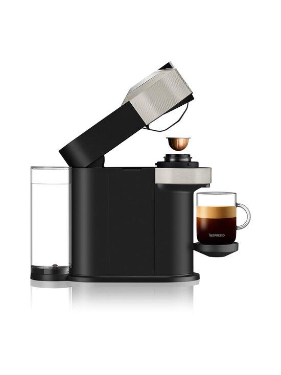 Nespresso - Nespresso Vertuo Next By Krups -kapselikeitin - GREY | Stockmann - photo 2