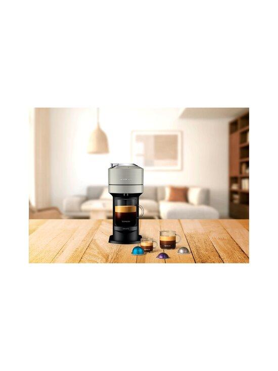 Nespresso - Nespresso Vertuo Next By Krups -kapselikeitin - GREY | Stockmann - photo 4