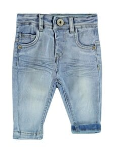 Name It - NbmSofus-farkut - LIGHT BLUE DENIM | Stockmann