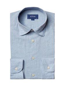 Eton - Contemporary Fit -kauluspaita - 20 BLUE | Stockmann