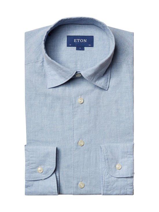 Eton - Contemporary Fit -kauluspaita - 20 BLUE | Stockmann - photo 1