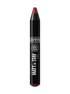 Lavera - Trend Sensitiv Natural Mattn Stay Lips -huulipunakynä | Stockmann