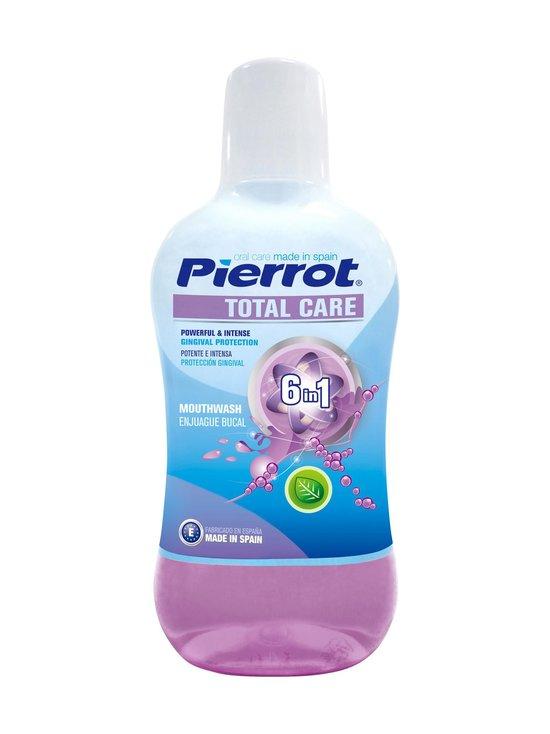 Pierrot - Total Care Mouthwash -suuvesi 500 ml - NOCOL | Stockmann - photo 1