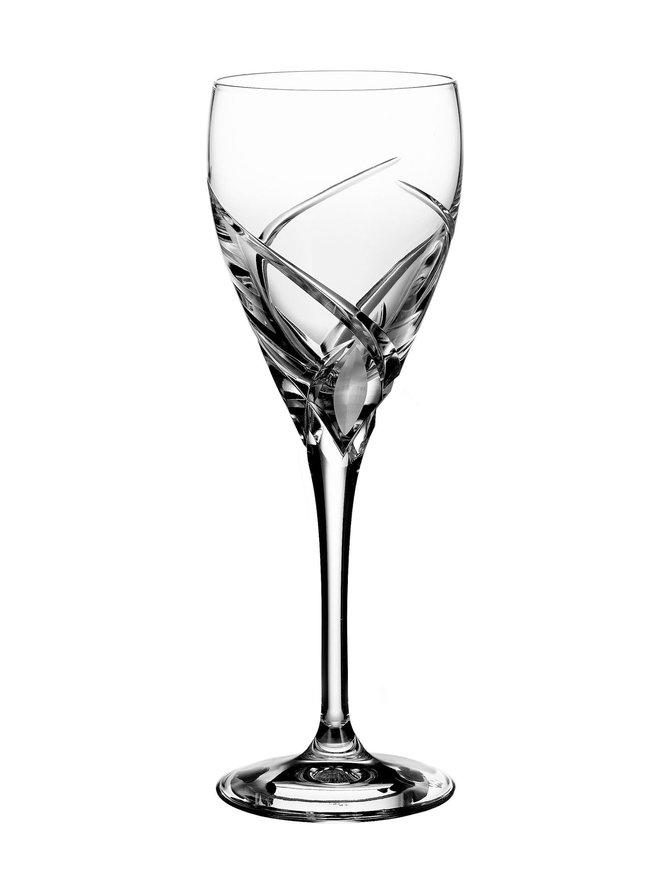 Grosseto-viinilasi 25 cl, 2 kpl