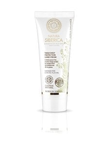 Natura Siberica - NS Cosmos (ICEA) Taiga Daily Protection Hand Cream -käsivoide 75 ml - null | Stockmann