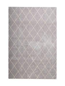 VM-Carpet - Salmiakki-matto 80 x 150 cm - HARMAA/VALKOINEN   Stockmann