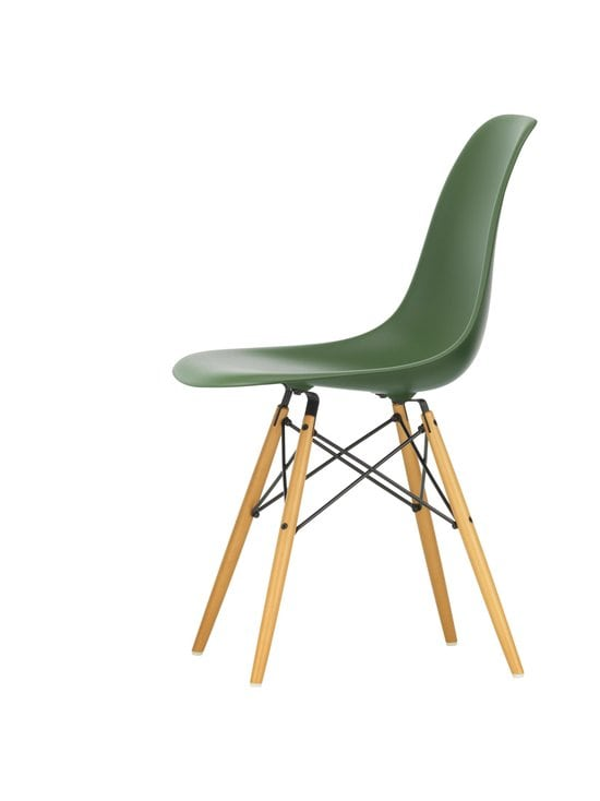 Vitra - Eames DSW -tuoli - 02 MAPLE/ FOREST 48 | Stockmann - photo 2
