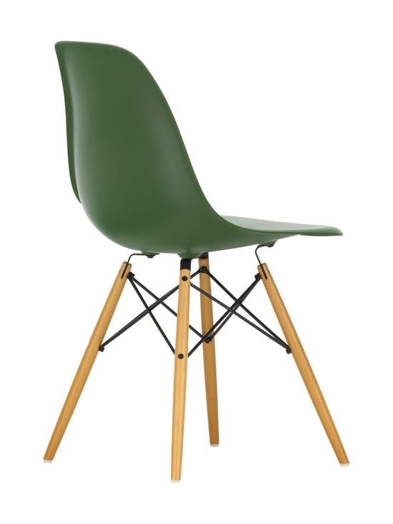 Vitra - Eames DSW -tuoli - 02 MAPLE/ FOREST 48 | Stockmann - photo 3