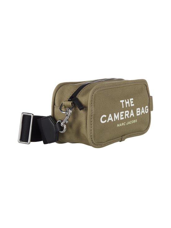 Marc Jacobs - The Camera -laukku - 372 SLATE GREEN | Stockmann - photo 2