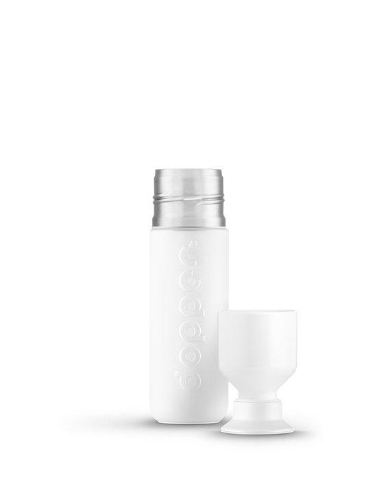 Dopper - Insulated Black & White -juomapullo 350 ml - WHITE | Stockmann - photo 3