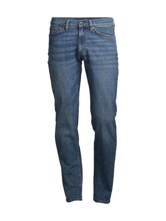 Slim Straight jeans - GANT