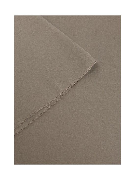 Filippa K - Silk Tee -silkkipusero - 8685 GREY TAUPE | Stockmann - photo 3