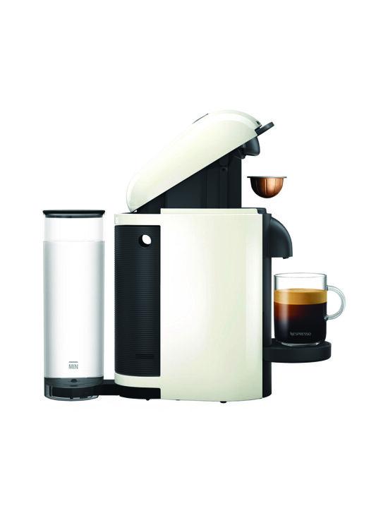 Nespresso - VertuoPlus-kapselikahvinkeitin By Krups - WHITE | Stockmann - photo 2