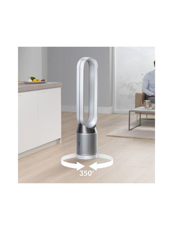 Dyson - Pure Cool TP04 Air Purifier -ilmanpuhdistin - VALKOINEN/HARMAA | Stockmann - photo 7