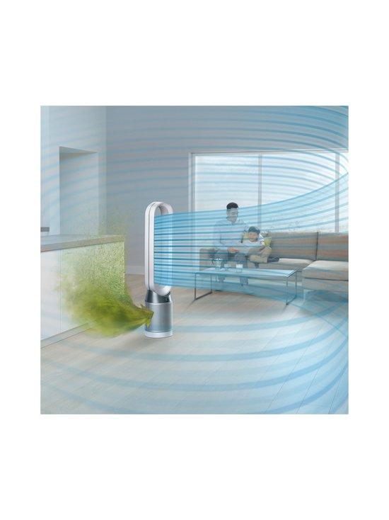 Dyson - Pure Cool TP04 Air Purifier -ilmanpuhdistin - VALKOINEN/HARMAA | Stockmann - photo 9