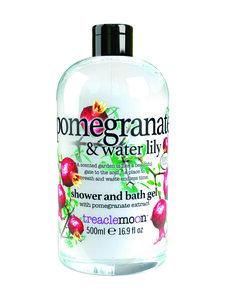 Treaclemoon - Pomegranate & Water Lily Shower Gel -suihkugeeli 500 ml | Stockmann