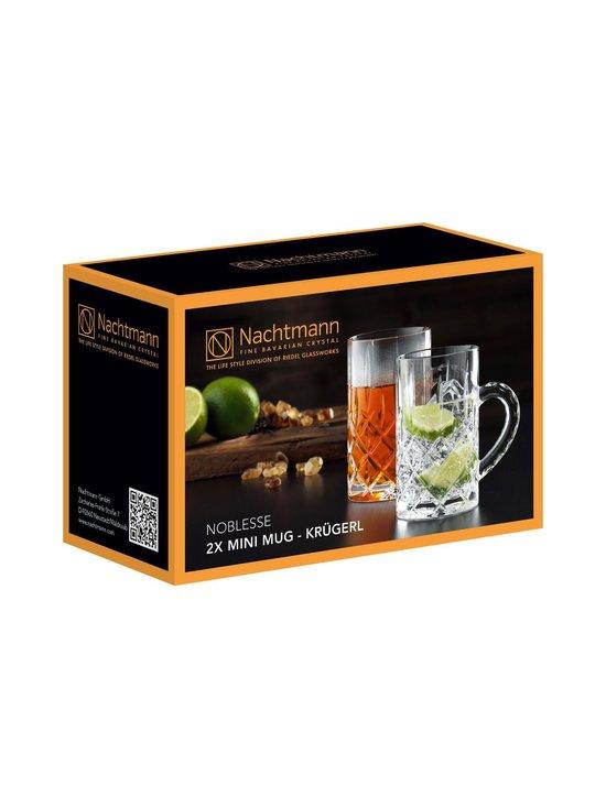 Nachtmann - Noblesse Minimug -lasit 250 ml, 2 kpl - KIRKAS | Stockmann - photo 2