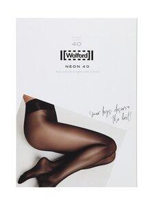 Wolford - Neon 40 den -sukkahousut - 3990 CORDOVAN | Stockmann