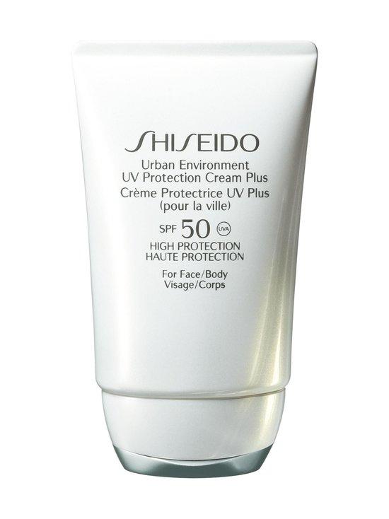 Shiseido - Urban Environment UV Protective Cream PLUS SPF 50 -aurinkosuoja 50 ml - null | Stockmann - photo 1