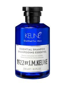Keune 1922 - essential -kosteuttava 2-in-1 shampoo | Stockmann