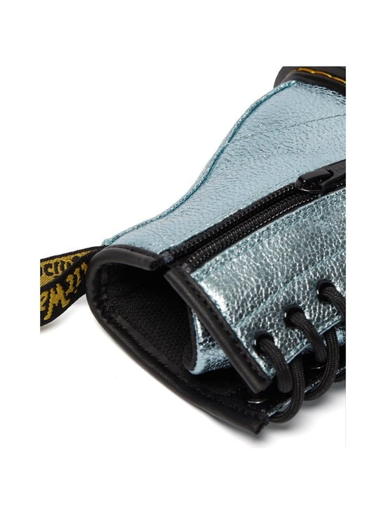 Dr. Martens - 1460 J Teal Crinkle Metallic Boot -kengät - TEAL | Stockmann - photo 6