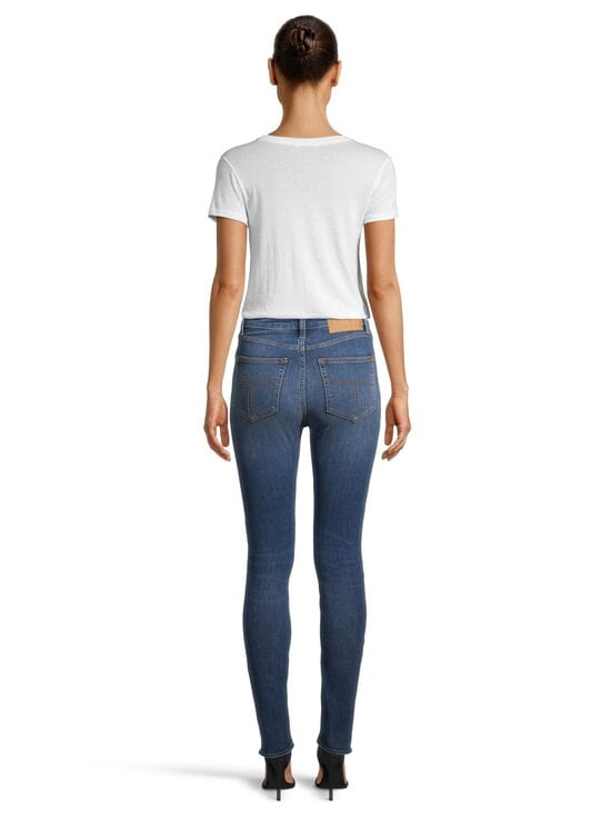 Tiger Jeans - Shelly-farkut - 21F - MEDIUM BLUE | Stockmann - photo 3