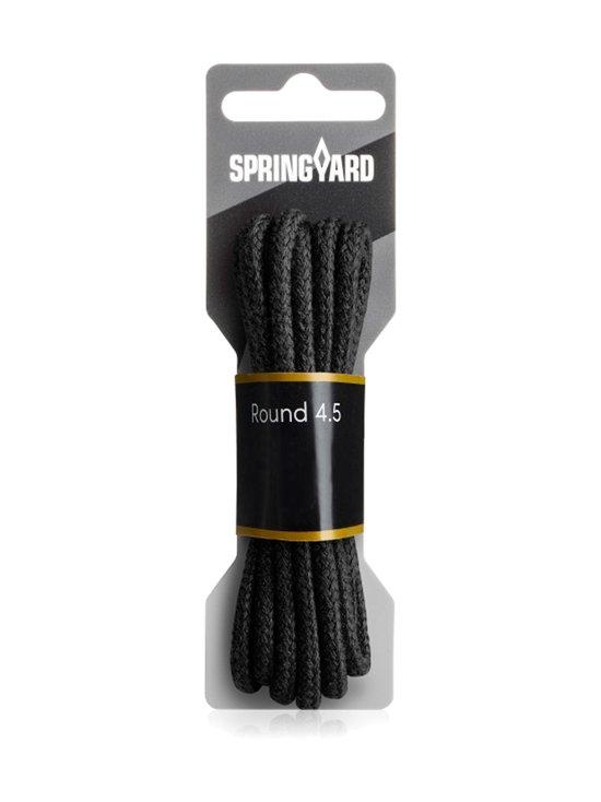 Springyard - Round 4.5 -kengännauhat - BLACK   Stockmann - photo 2
