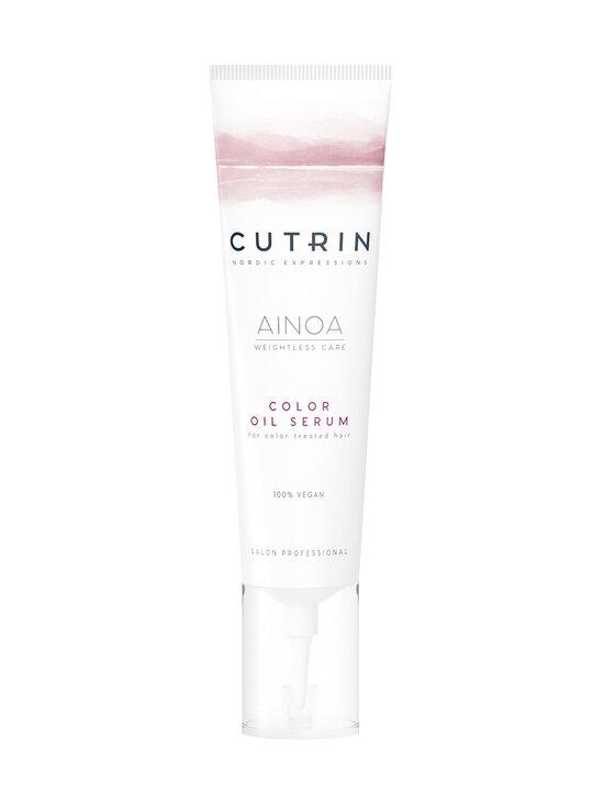 Cutrin - Ainoa Color Oil Serum -öljyseerumi 40 ml - NOCOL | Stockmann - photo 1