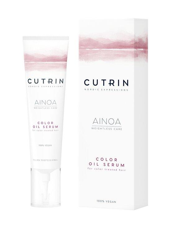 Cutrin - Ainoa Color Oil Serum -öljyseerumi 40 ml - NOCOL | Stockmann - photo 2