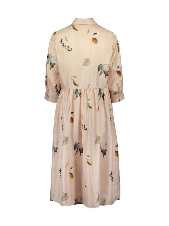 Uhana - Sincere Dress -silkkimekko - SUMMER WIND CHAMPAGNE | Stockmann - photo 2