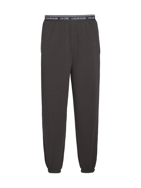 Calvin Klein Underwear - Pyjamahousut - 001 BLACK | Stockmann - photo 1