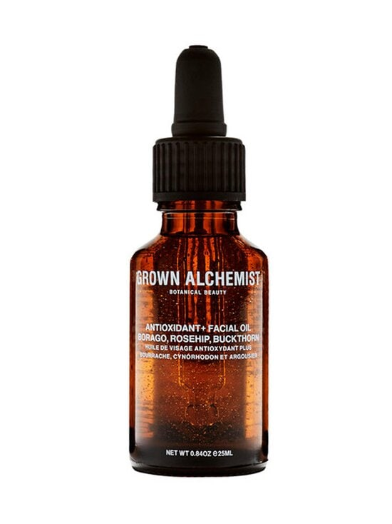Grown Alchemist - Antioxidant+ Facial Oil -kasvoöljy 25 ml - NOCOL | Stockmann - photo 1