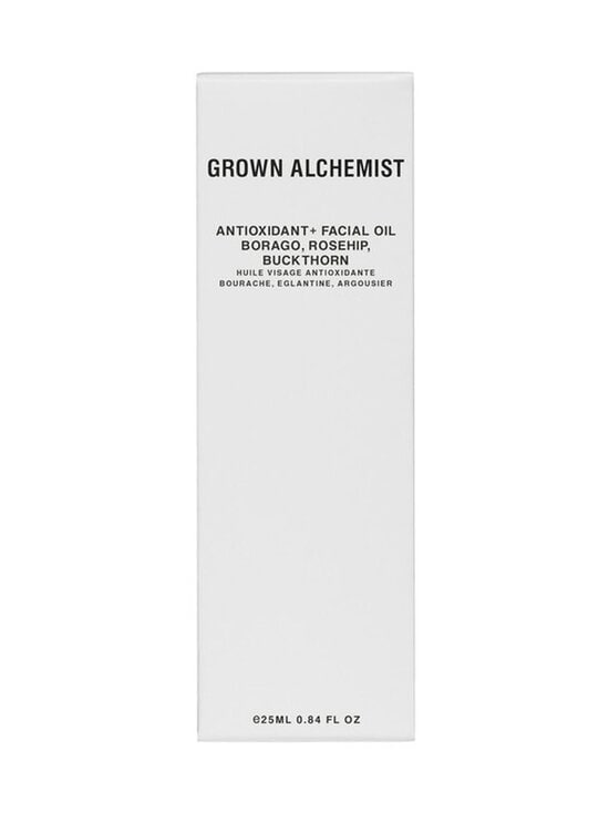 Grown Alchemist - Antioxidant+ Facial Oil -kasvoöljy 25 ml - NOCOL | Stockmann - photo 2