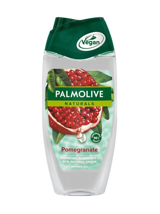 Vegan Pomegranate -suihkugeeli 250 ml