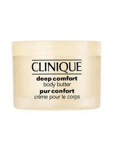 Clinique - Deep Comfort Body Butter -vartalovoi 200 ml | Stockmann